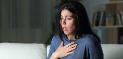 COVID-19 et asthme, comment les différencier ?