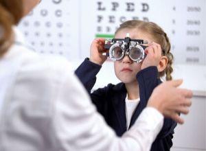 Diagnostic d'une déficience visuelle