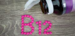 La vitamine B12 : attention aux carences si vous êtes végétarien !