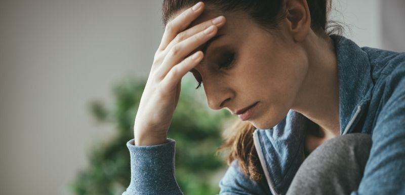 COVID-19 et fatigue chronique