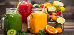 Les fruits, un cocktail de vitamines !