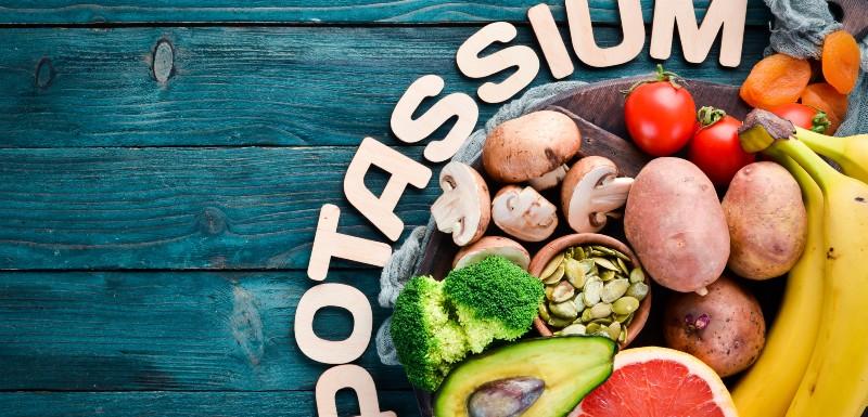 La relation complexe du potassium sur la pression artérielle