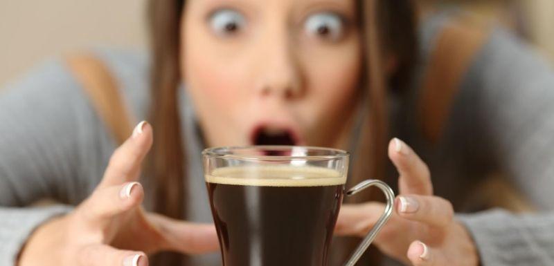 Caféine : la dépendance, un mythe ?