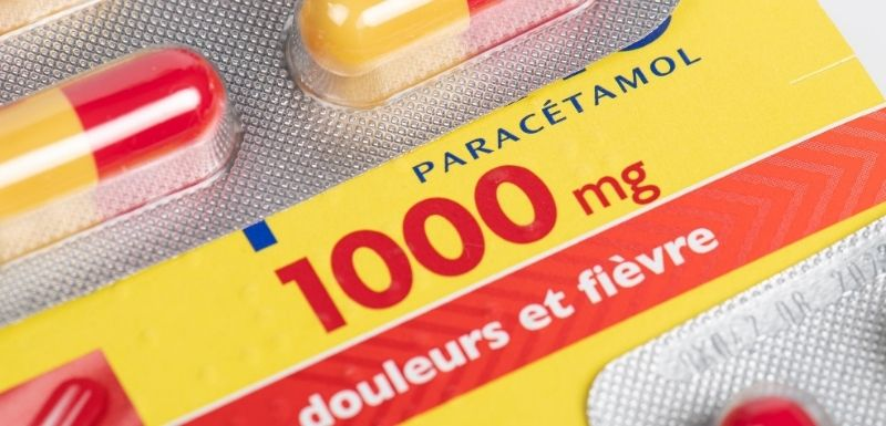 Carence en sélénium : attention au paracétamol