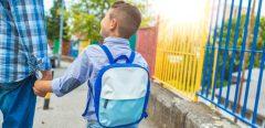 La préparation, la clé d'une rentrée scolaire réussie