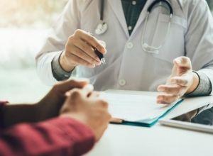 Diagnostic d'un souci mental chez un médecin