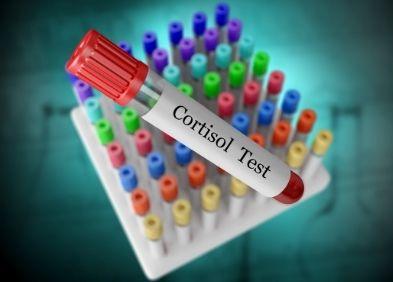 Test sanguin hydrocortisone