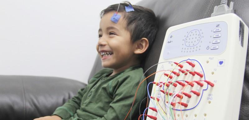Le poids du régime alimentaire dans l'épilepsie de l'enfant