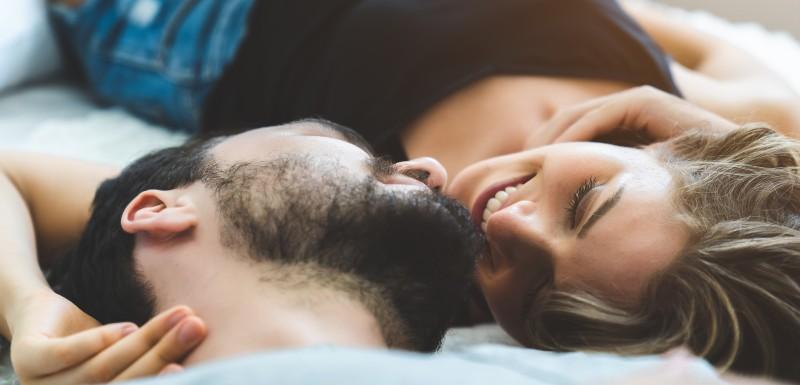L'évolution de l'activité sexuelle chez les 18-44 ans