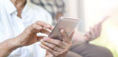 Face à la douleur chronique, bientôt une nouvelle application mobile