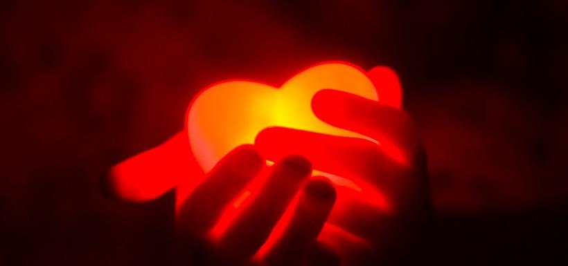 Le cœur pourvoyeur de chaleur ?