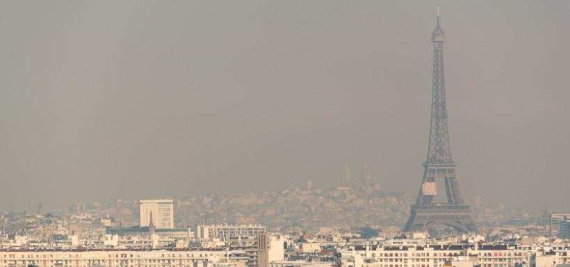 Covid-19 et pollution atmosphérique, quels liens ?