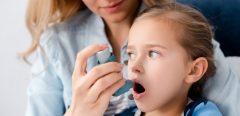 Asthme de l'enfant, le microbiote nasal en cause ?