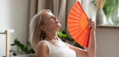Quand la thyroïde est perturbée par la ménopause