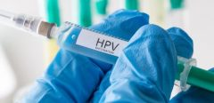 Vaccin anti-HPV : efficace dans la prévention du cancer du col de l'utérus