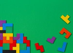 pièces de tetris