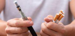 Un grand tour d'horizon des produits du tabac et de vapotage