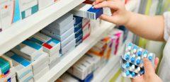 Prescription médicale :  Quand le pharmacien ajuste le nombre de boîtes !