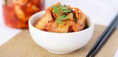 A la découverte du kimchi  pour booster son immunité !