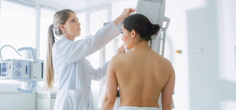La génétique et l'imagerie pour prédire et traiter le cancer du sein