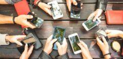 Nomophobie : on vous dit tout sur l'addiction au smartphone
