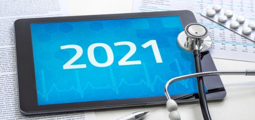 Santé : les changements qui vous attendent en 2021 !