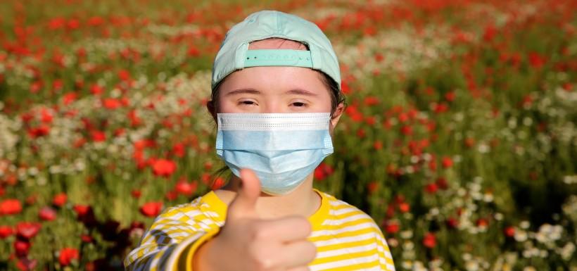 Vaccination contre la Covid-19 et trisomie 21