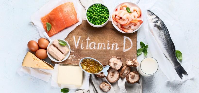 Covid-19 : quelle utilité d'une supplémentation en vitamine D ?