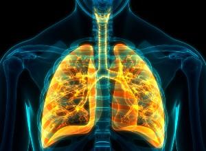 Symptômes de l'acidose sur les poumons