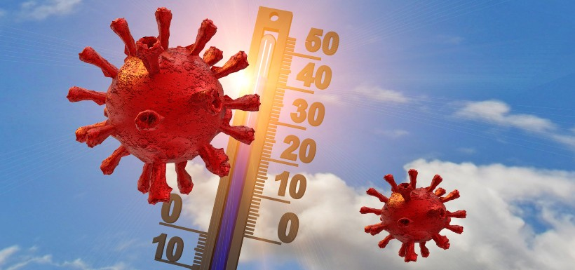 Covid-19, une maladie saisonnière: et si elle revenait chaque hiver?