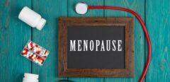Ménopause : lien entre troubles du sommeil et prise de poids