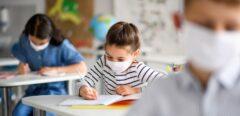 Covid-19 : Vers une vaste campagne de tests salivaires dans les écoles ?