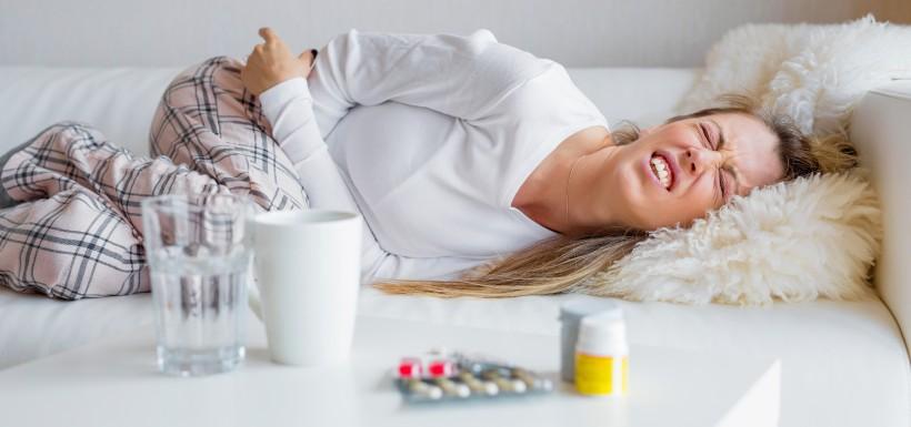 Traitement endométriose - douleur