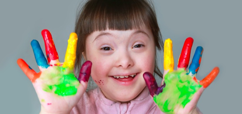 Trisomie 21 et Covid-19 : décryptage d'une susceptibilité génétique