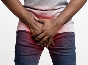 symptômes d'une Epididymite