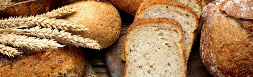 Intolérance au gluten (maladie cœliaque)