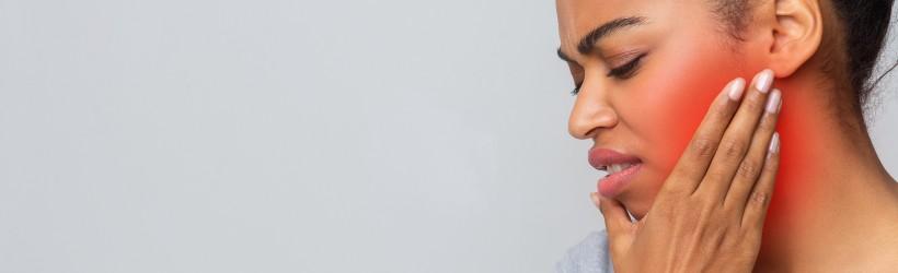 Névralgie faciale (du trijumeau)
