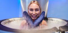 Cryothérapie, un froid bénéfique à manipuler avec précaution