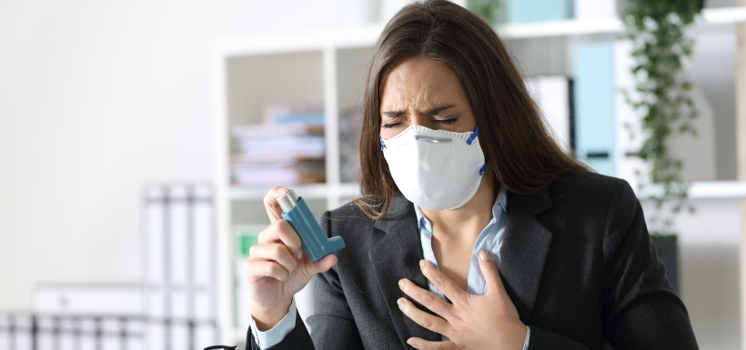 traitements de l'asthme