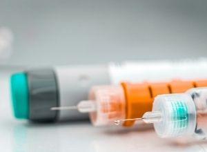 traitement diabète type 2