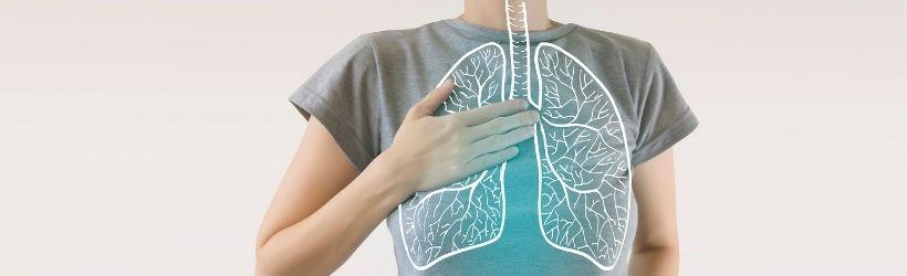 Kinésithérapie respiratoire
