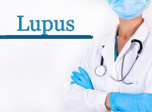 traitement lupus avec médecin