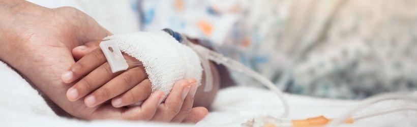 Lymphomes de l'enfant