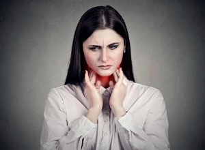 Mononucléose infectieuse symptômes