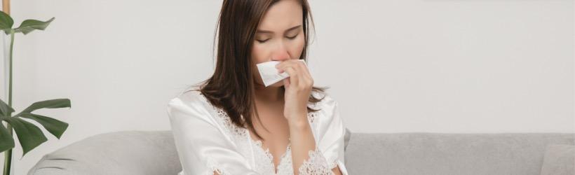 Polypes nasaux