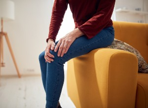 Symptômes de la tendinite du genou