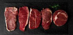 Un mécanisme avancé pour le lien entre viande rouge et le cancer colorectal