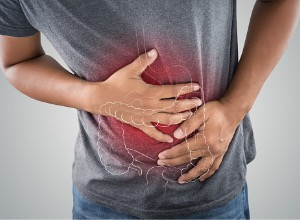 Aérocolie symptômes