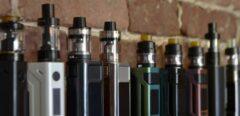 Dangers de la cigarette électronique : changement de réglementation