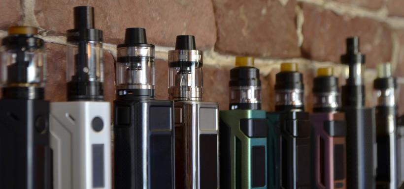 Les dangers de la cigarette électronique
